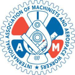 IAM Logo Image