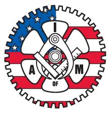 Victory Lodge 1725 Logo Image