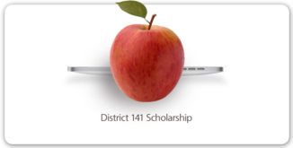 Image of IAM District 141 Scholarship