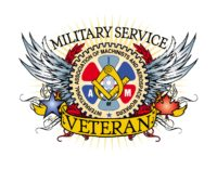 Image of the IAM Veterans Committee Logo