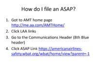 thumbnail of How do I file an ASAP