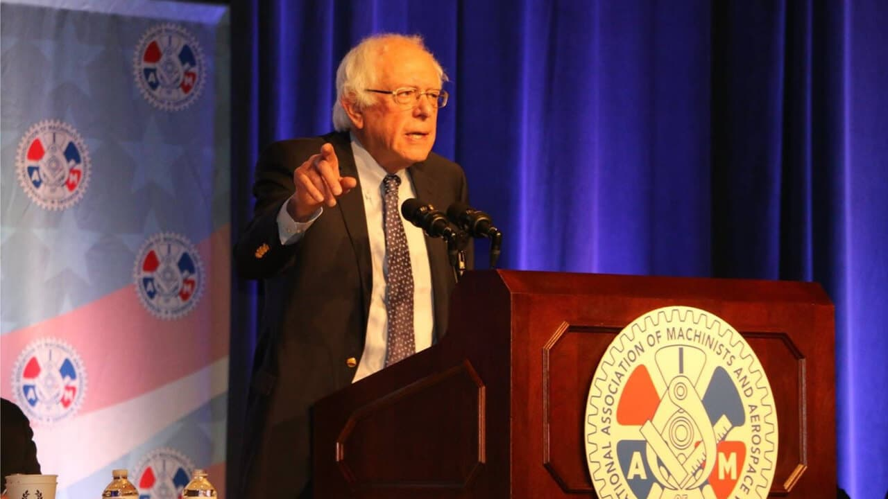 Bernie Sanders To American Airlines Ceo You Damn Well