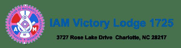 Victory Lodge 1725