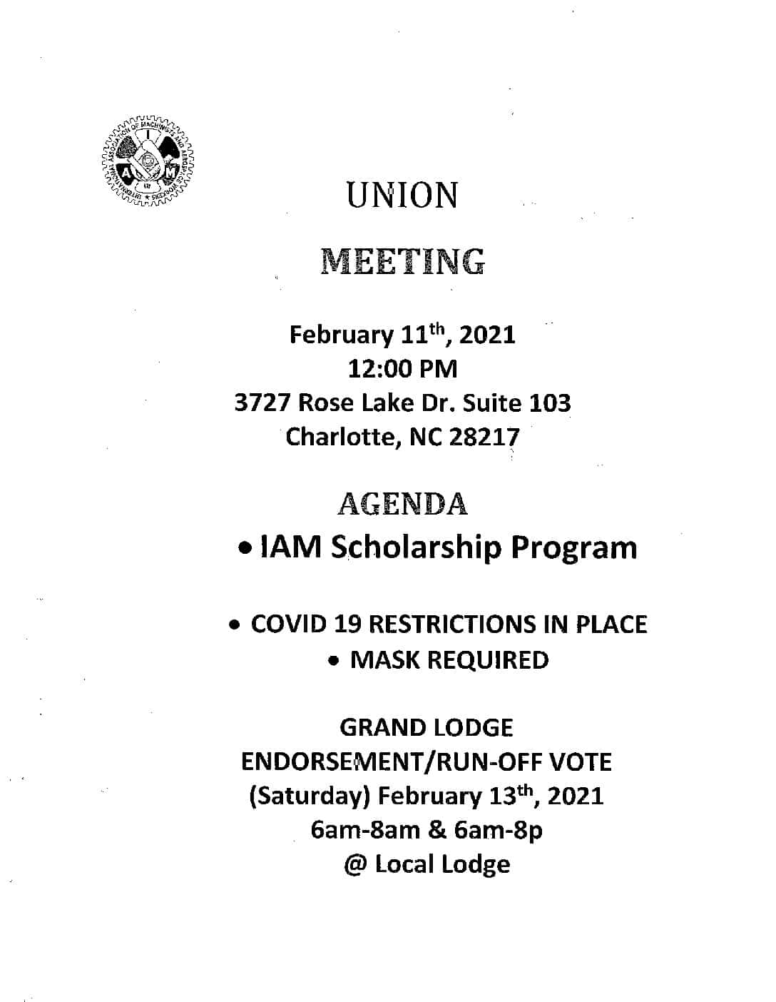 thumbnail of Agenda Feb21