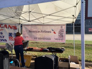 American Airlines 2016 Car Show 00022
