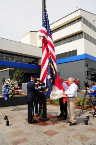 AA Flag Raising Ceremony00023