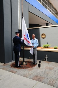 AA Flag Raising Ceremony00027