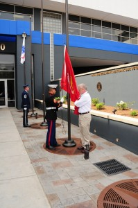 AA Flag Raising Ceremony00031