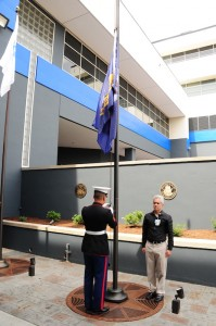 AA Flag Raising Ceremony00036