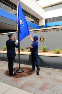 AA Flag Raising Ceremony00040