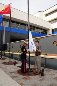 AA Flag Raising Ceremony00042