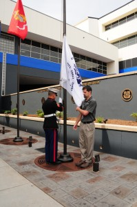 AA Flag Raising Ceremony00043