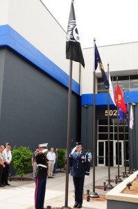 AA Flag Raising Ceremony00056