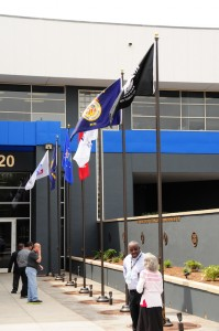 AA Flag Raising Ceremony00087